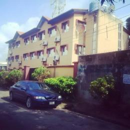 3 bedroom Blocks of Flats House for sale Alausa Ikeja Lagos