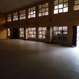 Church Commercial Property for rent Orf Àgo palace way Okota Lagos