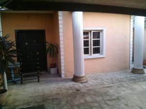 1 bedroom mini flat  Mini flat Flat / Apartment for rent Ajao Anthony Village Maryland Lagos