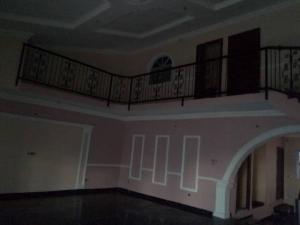 4 bedroom Detached Duplex House for rent Iyaganku GRA  Iyanganku Ibadan Oyo