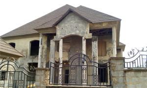 8 bedroom Semi Detached Duplex House for sale APO RESENTMENT FCT ABUJA  Apo Abuja