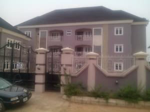 3 bedroom Shared Apartment Flat / Apartment for rent 21, Ikhaenade crescent off pz road, off sapele road, Benin city Oredo Edo