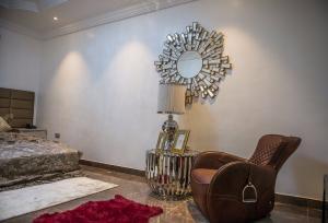 4 bedroom Terraced Duplex House for rent Off Bourdillon Road Ikoyi Old Ikoyi Ikoyi Lagos