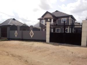 5 bedroom Semi Detached Duplex House for sale Off ilogbo road oju ore Ifo Ifo Ogun
