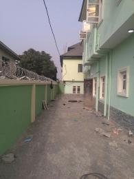 3 bedroom Flat / Apartment for rent off Aregbe street,  Ago palace Okota Lagos