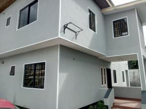 6 bedroom Semi Detached Duplex House for rent Close to Hotel Presidential Old GRA Port Harcourt Rivers