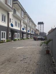 4 bedroom Terraced Duplex House for sale Elegushi Ikate Lekki Lagos - 0