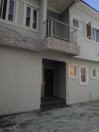 4 bedroom House for rent Silverspring Estate Close to Dominion Pizza, Agungi Agungi Lekki Lagos - 0