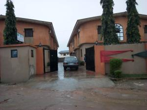 Hotel/Guest House Commercial Property for sale OFF IJEGUN ROAD, IKOTUN  Ikotun Ikotun/Igando Lagos