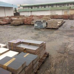 10 bedroom Factory Commercial Property for sale OSHODI APAPA EXPRESS WAY  Oshodi Expressway Oshodi Lagos
