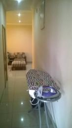 2 bedroom Mini flat Flat / Apartment for shortlet Gold Estate Trans Amadi Port Harcourt Rivers