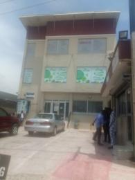 Show Room Commercial Property for rent Ogudu road by ogudu round about linking the expressway Ogudu Ogudu Lagos
