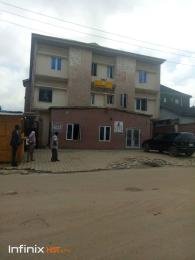 Hotel/Guest House Commercial Property for sale Ire Akari Isolo Lagos