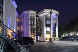 Hotel/Guest House Commercial Property for sale Lekki Phase 1 Lekki Lagos