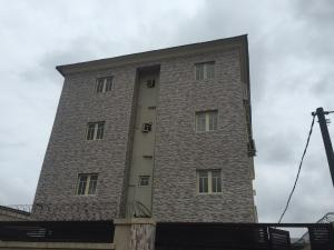 2 bedroom Flat / Apartment for rent Ayinke  Akoka Yaba Lagos