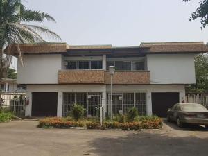 3 bedroom Detached Duplex House for sale off allen avenue,ikeja Allen Avenue Ikeja Lagos