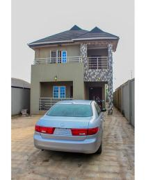 Detached Duplex House for sale Alagbado Alagbado Abule Egba Lagos