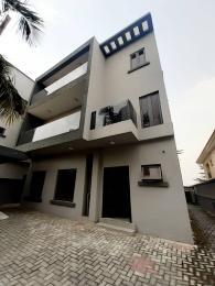 Detached Duplex House for sale Lekki phase one Lekki Phase 1 Lekki Lagos