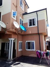 2 bedroom Flat / Apartment for rent Ago palace Okota Lagos