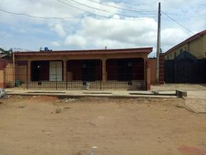 Detached Bungalow House for sale Igando Ikotun/Igando Lagos