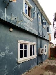4 bedroom Detached Duplex House for sale Ago palace Okota Lagos