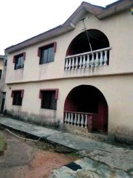 House for sale Igando Ikotun/Igando Lagos