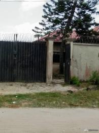 Detached Bungalow House for sale Badore Ajah Lagos