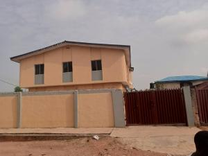 Blocks of Flats House for sale Igando Ikotun/Igando Lagos