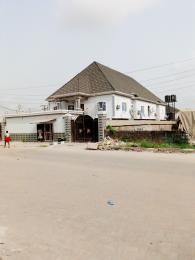 Self Contain Flat / Apartment for rent Off Ago palace way Okota Lagos