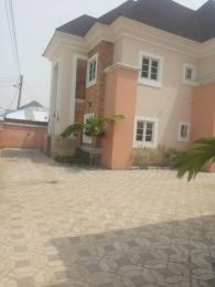 2 bedroom Flat / Apartment for rent Pearl GARDEN ESTATE IN ELIOZU ENEKA LINK ROAD  Eliozu Port Harcourt Rivers
