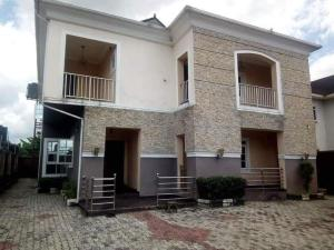 5 bedroom Detached Duplex House for sale close to genesis Ada George Port Harcourt Rivers