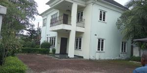 4 bedroom Detached Duplex House for rent Old GRA Port Harcourt Old GRA Port Harcourt Rivers