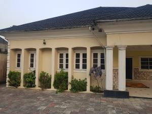 4 bedroom House for sale road 10 Ada George Port Harcourt Rivers