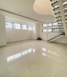 Semi Detached Duplex House for sale Ikoyi Ikoyi Lagos