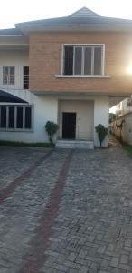 6 bedroom Semi Detached Duplex House for sale Tombia road  New GRA Port Harcourt Rivers