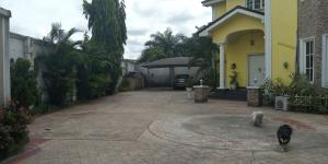 5 bedroom Detached Duplex House for rent OFF PETER ODILI ROAD  Trans Amadi Port Harcourt Rivers