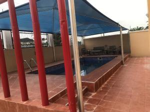 2 bedroom Penthouse Flat / Apartment for rent Lekki phase 2 Abraham adesanya estate Ajah Lagos