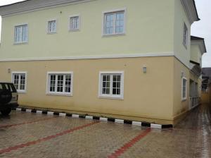 4 bedroom Semi Detached Duplex House for rent Royal avenue  Trans Amadi Port Harcourt Rivers