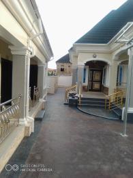 5 bedroom Detached Bungalow House for sale Gowon estate Egbeda Alimosho Lagos