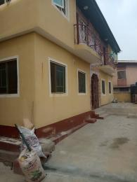 1 bedroom mini flat  Flat / Apartment for rent OYEMOMI STREET OFF AGBOYI ROAD ALAPERE KETU LAGOS Ketu Lagos