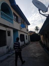 1 bedroom mini flat  Mini flat Flat / Apartment for rent MORGAN PHASE 1 OJODU Morgan estate Ojodu Lagos