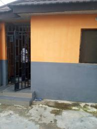 1 bedroom mini flat  Mini flat Flat / Apartment for rent River valley estate Ojodu Lagos