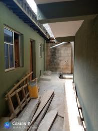 1 bedroom mini flat  Self Contain Flat / Apartment for rent OJODU BERGER Berger Ojodu Lagos