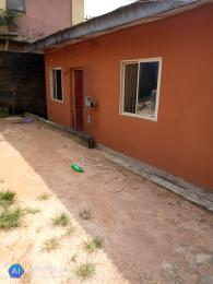 1 bedroom mini flat  Mini flat Flat / Apartment for rent Ajayi road Ogba Lagos