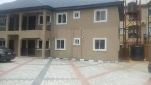 1 bedroom mini flat  Flat / Apartment for rent celestina estates Badore Ajah Lagos