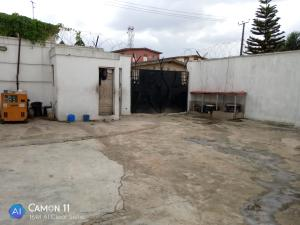 1 bedroom mini flat  Mini flat Flat / Apartment for rent AGUDA OGBA  Ogba Bus-stop Ogba Lagos
