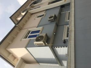 1 bedroom mini flat  Mini flat Flat / Apartment for rent Green Estates  Apple junction Amuwo Odofin Lagos