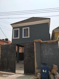 1 bedroom mini flat  Mini flat Flat / Apartment for rent OLOWORA VIA OMOLE PHASE 2 Olowora Ojodu Lagos