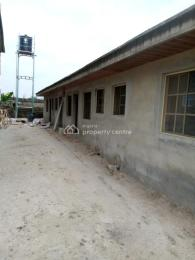 Mini flat Flat / Apartment for rent - Ogombo Ajah Lagos