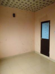 1 bedroom mini flat  Flat / Apartment for rent Daddy Savage street  Fagba Agege Lagos